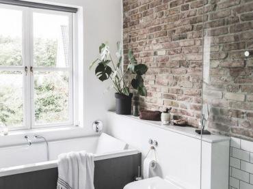 Styl Mieszany Eklektyczny łazienka Inspiracje Strona 8