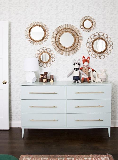 Proste pomysły na salon, pokój dziecięcy i sypialnię, czyli IKEA hacks z mebli!