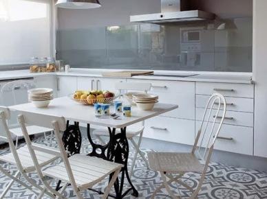 Tag Jakie Płytki W Marokańskim Stylu Wybrac Do Kuchni