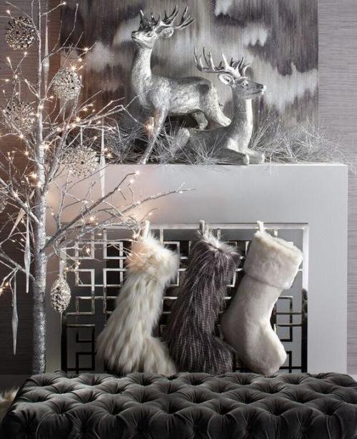 Jak przygotować przytulne mieszkanie na zimę i Święta, czyli dekoracje i pomysły na prezenty!
