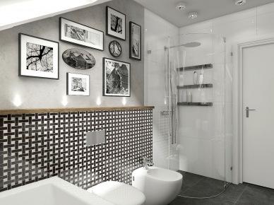 Tag Mała łazienka Na Poddaszu