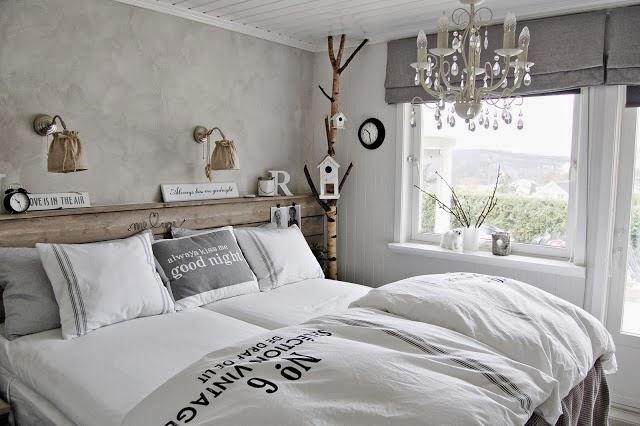 Jak urz\u0105dzi\u0107 sypialni\u0119 w stylu skandynawskim - zdj\u0119cie w serwisie Lovingit.pl (23877)
