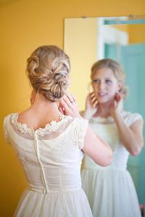 Delikatne Fryzury Na ślub Zdjęcie W Serwisie Lovingitpl 432