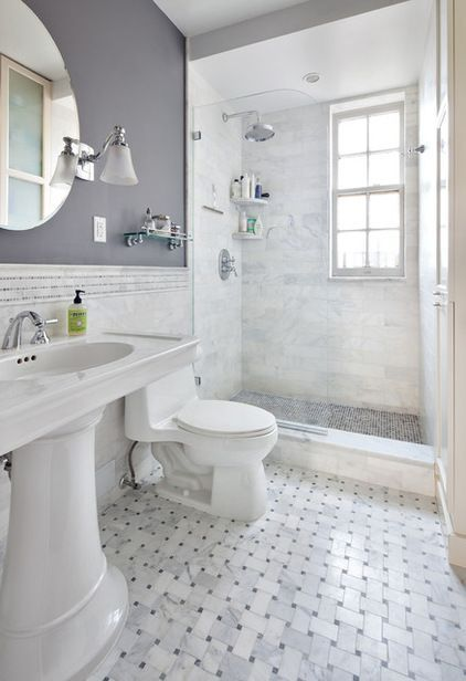 Aranżacja Biało Szarej łazienki Zdjęcie W Serwisie Lovingitpl 49949
