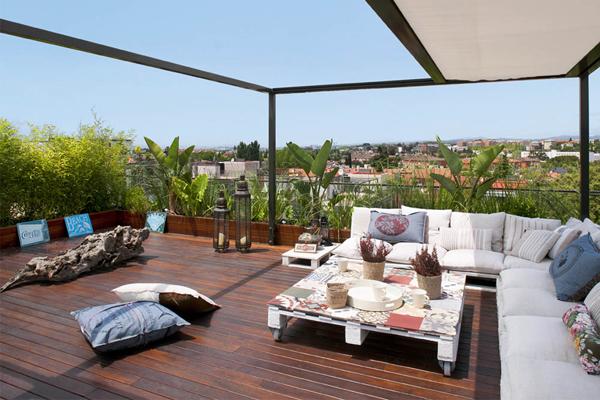 Roof Garden Azotea Chico