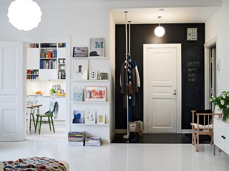 Ma y przedpok j zdj cie w serwisie 16041 - Como decorar la entrada de un piso ...