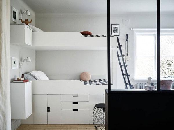 ka pi trowe w pokoju dzieci cym zdj cie w serwisie 48723. Black Bedroom Furniture Sets. Home Design Ideas
