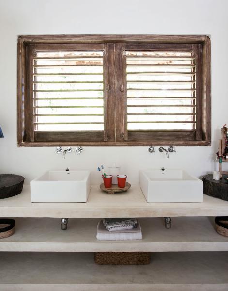 pomys na azienk zdj cie w serwisie 15448. Black Bedroom Furniture Sets. Home Design Ideas