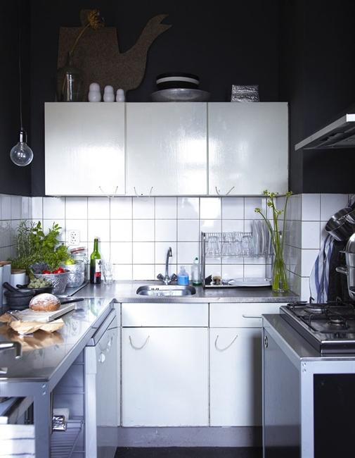 Mala Kuchnia Inspiracje Zdjecie W Serwisie Lovingit Pl 40531