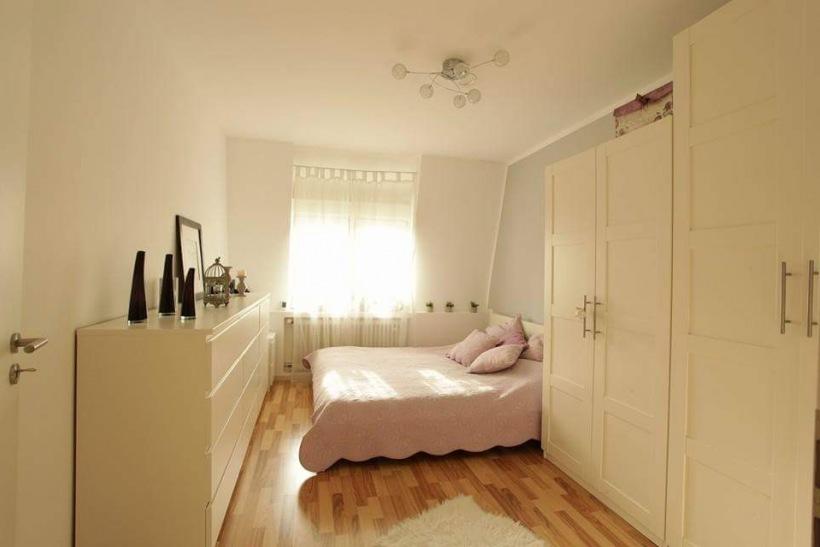 Pastelowa sypialnia - zdjęcie w serwisie Lovingit.pl (39932)