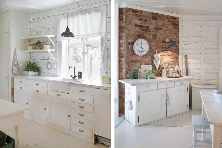Jak pomalowac kuchnie