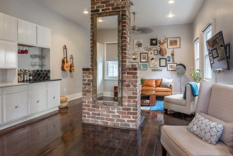 jak wykorzysta stary kominek zdj cie w serwisie. Black Bedroom Furniture Sets. Home Design Ideas